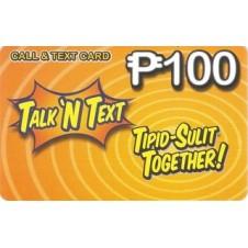 Talk n Text (100)