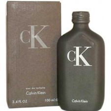 CK Be by Calvin Klein