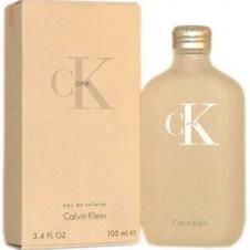 CK One by Calvin Klein