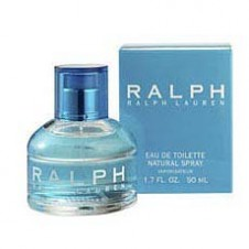 Ralph Captures Perfume for Women