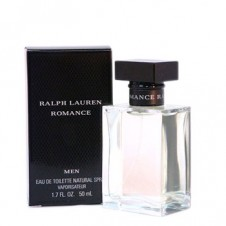 Romance for Men by Ralph Lauren 50ml