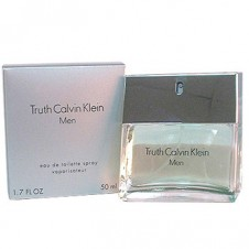 Truth for Men 50ml by Calvin Klein