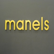 Manels Shoes