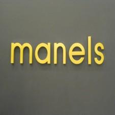 Manels Shoes
