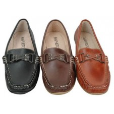Ladies Driving Shoe by Manels