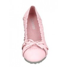 Ladies Ballet Shoe by Manels