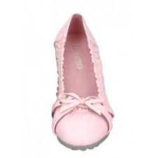 Ladies Ballet Shoe by Manels