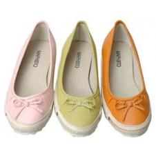 Ladies Sporty Ballet Shoe by Manels