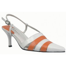 Pointed Shoe 1 by Manels