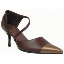 Stiletto Shoe 1 by Manels