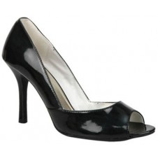 High-heeled Peep Toe Pumps Sandals by Manels