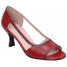 Ladies shoes croco by Manels