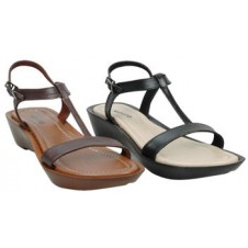 Flat Sandals by Manels