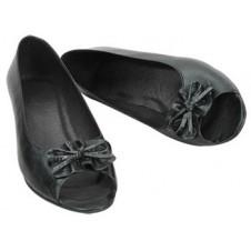 Ladies Shoes Peep Toe by Manels