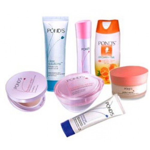 Ponds beauty gift products for Ponds products