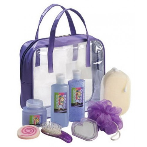 Bath Gift Set for Ladies 1