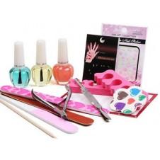 Manicure / Pedicure Set 1
