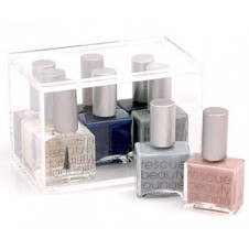 6 Different Colors Nail Polish Gift Set