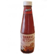 Banana Ketchup by Max's