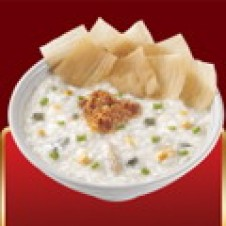 HK Classic Congee by Chowking
