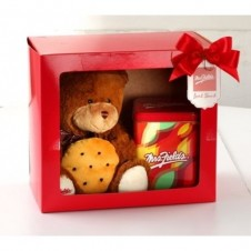 Bear Bundles by Mrs. Fields