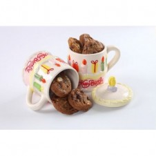 Birthday Mug by Mrs. Fields