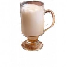 Steamed Milk by Mrs. Fields