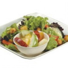 Fruit & Vegetable Salad by Kenny Rogers