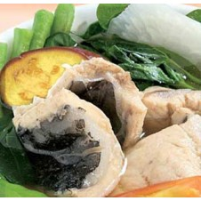 Bangus Belly Sinigang by Goldilocks