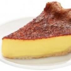 Egg Pie Slice by Goldilocks