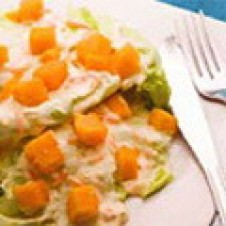 Mango Royale Salad by Contis