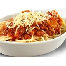 Meaty Spaghetti by Greenwich