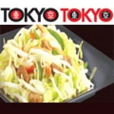 Yasai Itame by Tokyo Tokyo