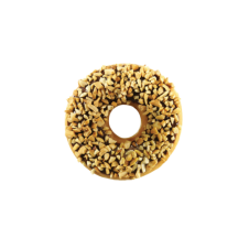 Jacky Chunk by J.CO Donuts