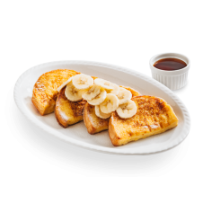 Banana French Toast by BonChon
