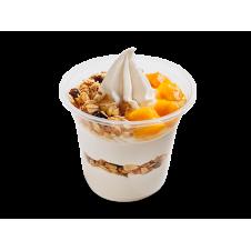 Mango Kō-Yō Granola Parfait by BonChon