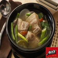Sinigang Na Baboy by Max's