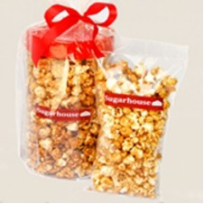 Caramel Popcorn by Sugar House