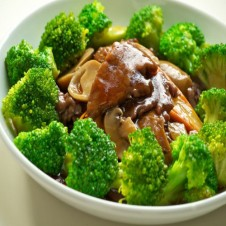 Beef w/ Broccoli by Superbowl