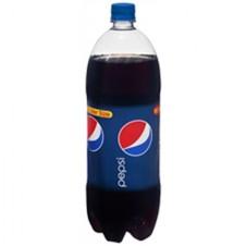 1.5 Liter Pepsi Bottle