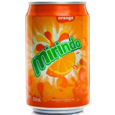 Mirinda Orange by Kenny Rogers