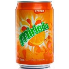 Mirinda Orange by Kenny Rogers