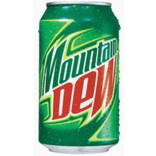 Mountain Dew by Kenny Rogers