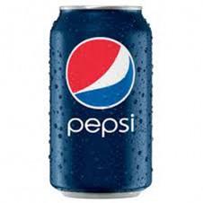 Pepsi Regular by Kenny Rogers
