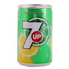 7-UP Regular by Kenny Rogers