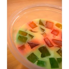 Fruit Jelly by Tokyo Tokyo