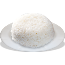 Extra Plain Rice by Tokyo Tokyo