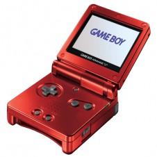 Gameboy Advance Unit