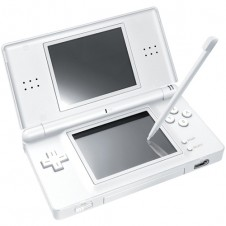 Nintendo DS Lite Unit