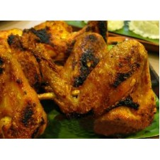 Chicken Wings by Bacolod Chicken Inasal